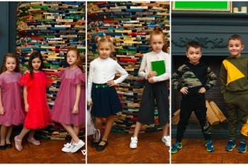 5 detalii foarte importante de care să ții cont atunci când alegi hainele copilului tău
