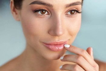 Secretul buzelor frumoase și sănătoase în orice sezon