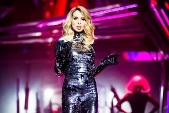 Cântăreața Svetlana Loboda va naște într-o clinică privată din SUA. Iată cât va costa nașterea!