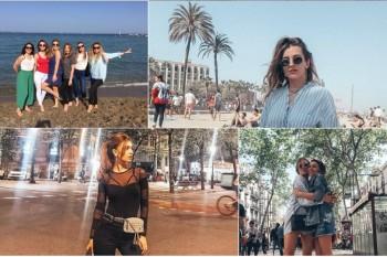 Bloggerițele Ana Ciorici și Ana Irina, în vacanță fără copii. Mamele tot au dreptul la relaxare!