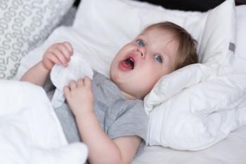 Gripa la copii - măsuri simple și eficiente de la medic pediatru