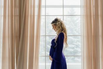 (FOTO) Încă o mămică în showbiz-ul autohton. Gloria Gorceag este însărcinată!