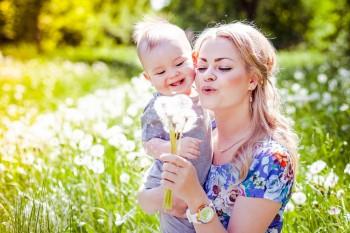 Dezvoltați gândirea copilului cu câteva ghicitori scurte despre plante