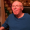 Video emoționant: Maestrul Gheorghe Urschi se bucură de bujorii înfloriți