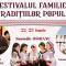 Zeci de ansambluri folclorice și bucate pe vatră vă așteaptă în acest weekend la Complexul Etno Cultural VATRA