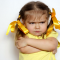 Copil nervos și încăpățânat – tactici pentru părinți