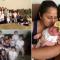 O femeie de 39 de ani a născut al 16-lea copil: Cam la trei luni după ce nasc, rămân iar însărcinată