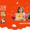 Cărți și jucării personalizate pentru piciul tău