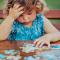 Psiholog: Dacă copilul în vârstă de 3 ani nu și-a dezvoltat aceste abilități înainte de a merge la grădiniță, trageți un semnal de alarmă