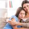 7 tipuri de relație mamă-fiică