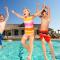 Vacanță gratuită la mare pentru elevii din Chișinău